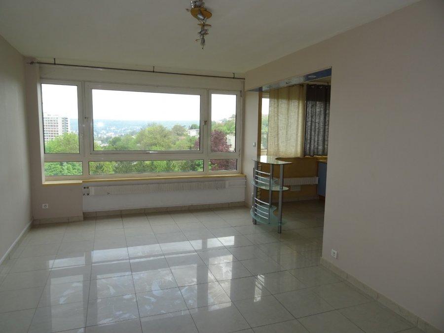 acheter appartement 3 pièces 57.15 m² nancy photo 2