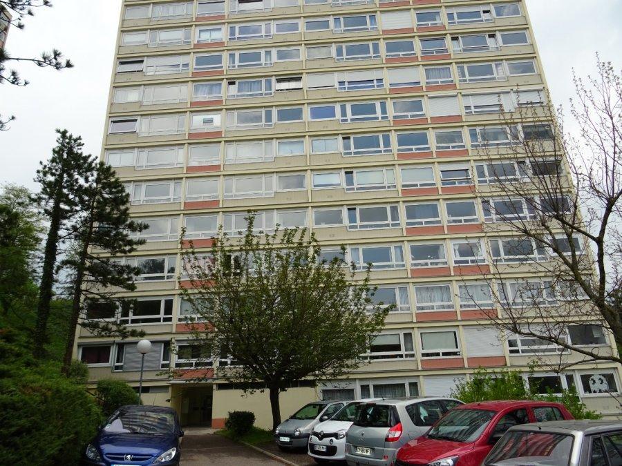 acheter appartement 3 pièces 57.15 m² nancy photo 6