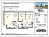 Appartement à vendre F4 à Terville - Réf. 7071575