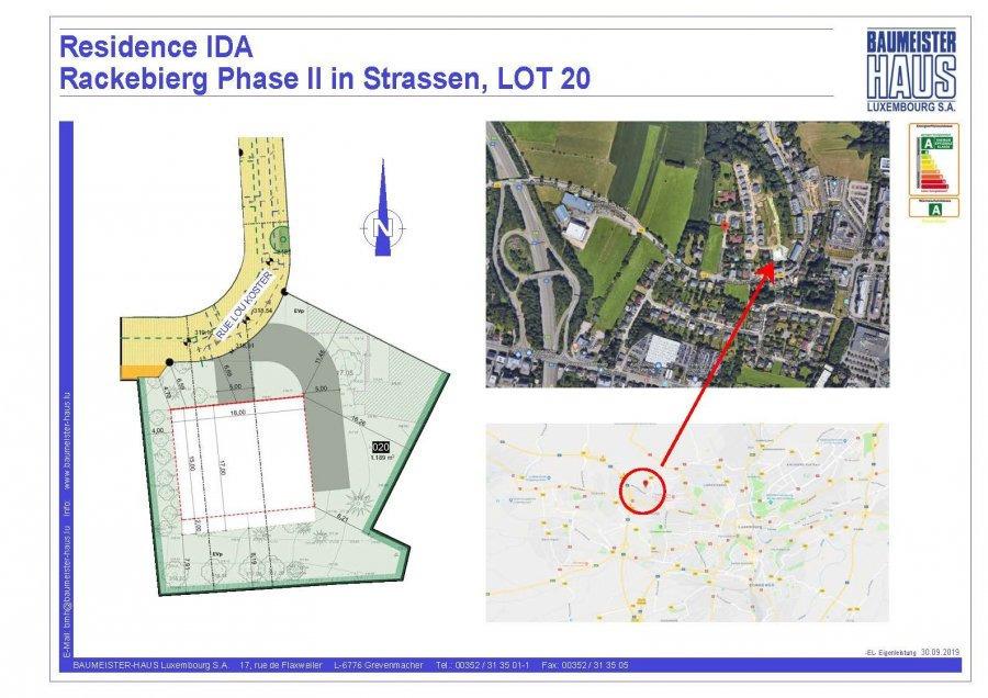 apartment block for buy 0 bedroom 124.74 to 202.21 m² strassen photo 3