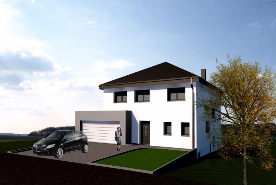 acheter maison individuelle 3 chambres 197 m² folschette photo 1