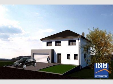 Maison individuelle à vendre 3 Chambres à Folschette - Réf. 5122135