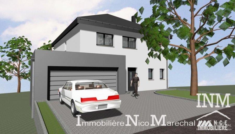acheter maison individuelle 4 chambres 197 m² folschette photo 2