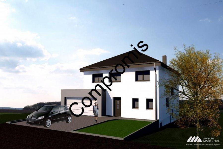 acheter maison individuelle 4 chambres 197 m² folschette photo 1