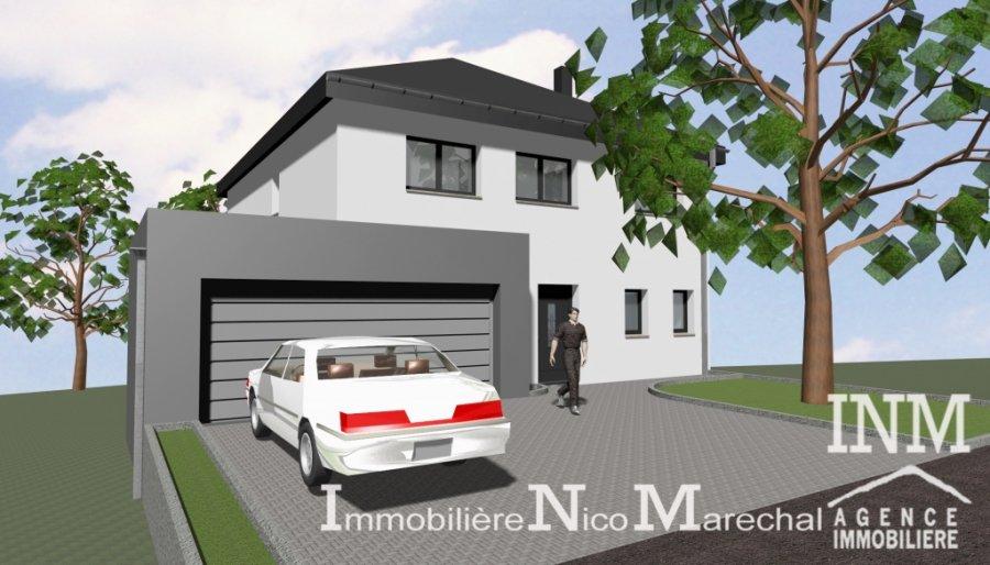 acheter maison individuelle 3 chambres 197 m² folschette photo 2
