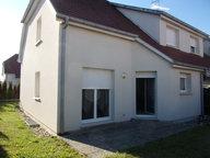 Maison à vendre à Hirtzbach - Réf. 6056023