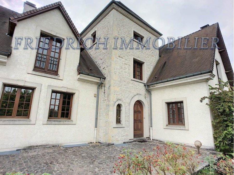 acheter maison 11 pièces 350 m² dieue-sur-meuse photo 1