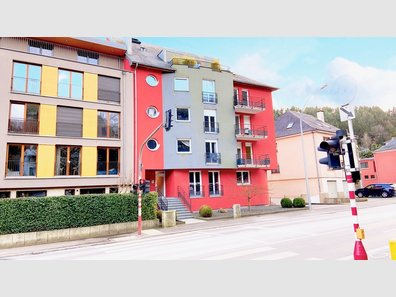 Appartement à louer 2 Chambres à Luxembourg-Rollingergrund - Réf. 6801751