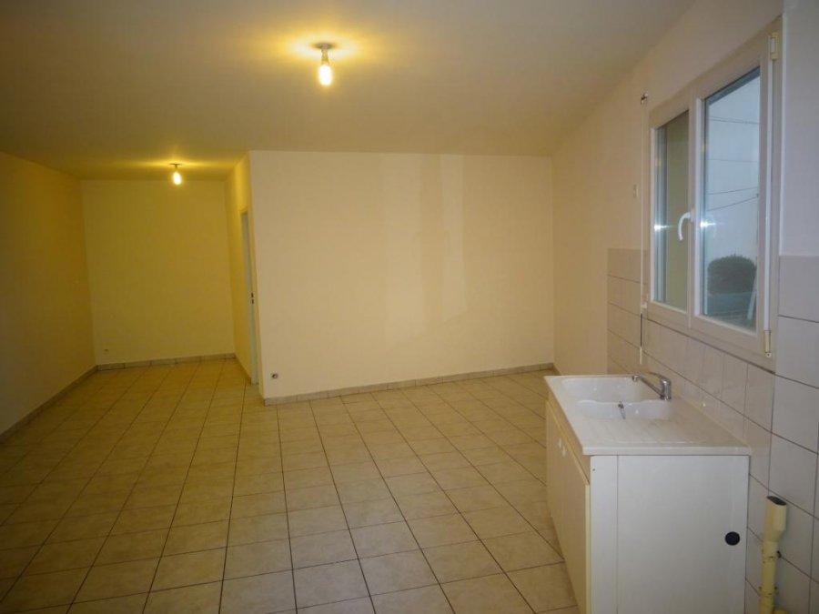 Appartement à louer F2 à Yutz