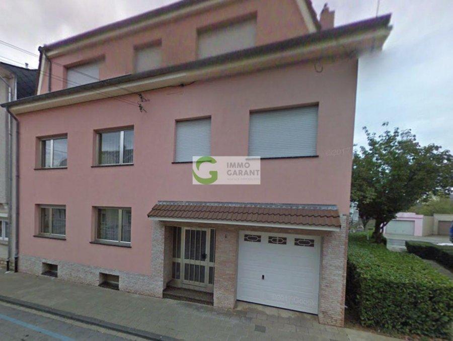 haus kaufen 6 schlafzimmer 299 m² differdange foto 1