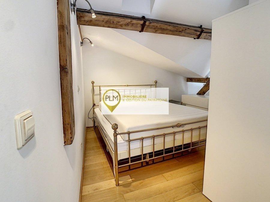 Duplex à louer 1 chambre à Luxembourg-Centre ville