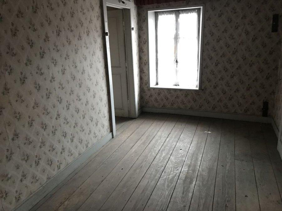 Appartement à vendre à Toul