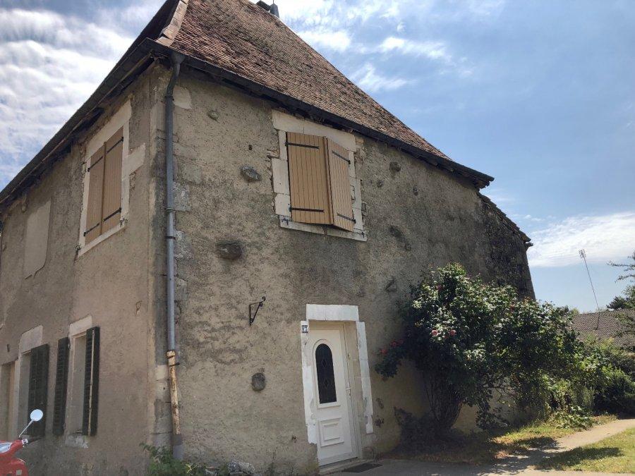 Maison à vendre F10 à Ligny-en-Barrois