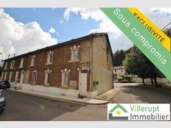 Maison à vendre F4 à Thil - Réf. 5995351