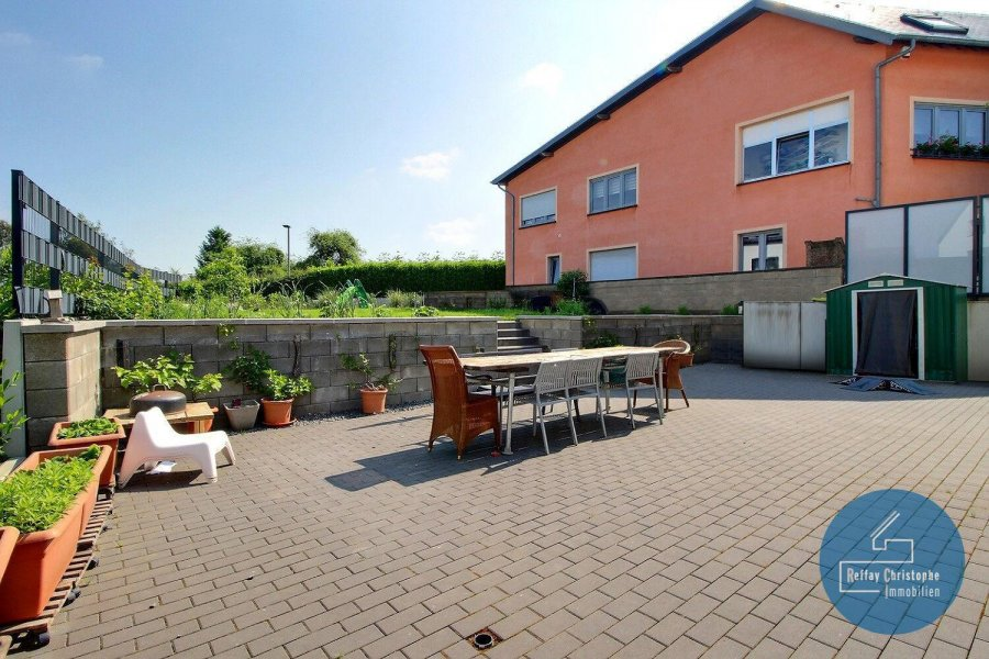 Maison à vendre 6 chambres à Consdorf