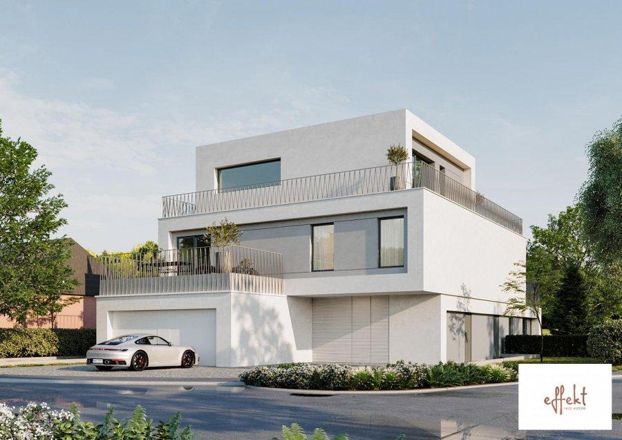 apartment block for buy 0 bedroom 153.94 to 166.3 m² niederanven photo 1