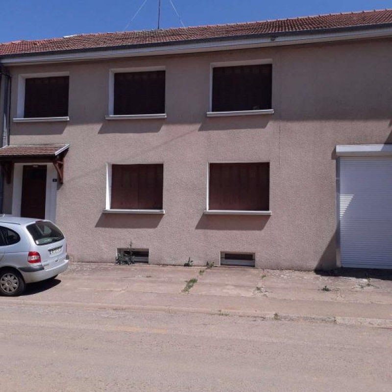 Maison à vendre F6 à Morfontaine