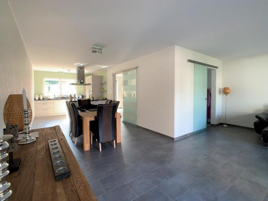 Maison jumelée à louer 3 chambres à Mertzig