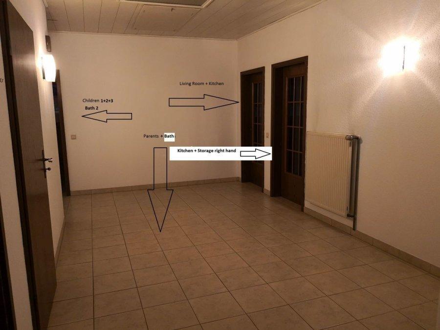 Bauernhaus zu vermieten 4 Schlafzimmer in Oberweis