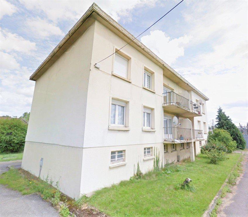 acheter appartement 4 pièces 72 m² thionville photo 5
