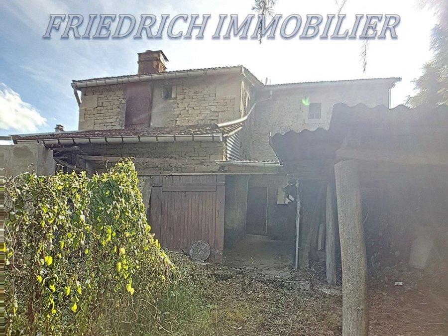 acheter maison 4 pièces 94.03 m² fouchères-aux-bois photo 1