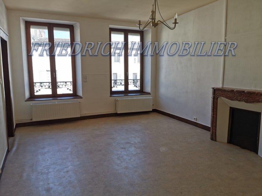 louer appartement 3 pièces 93 m² saint-mihiel photo 1