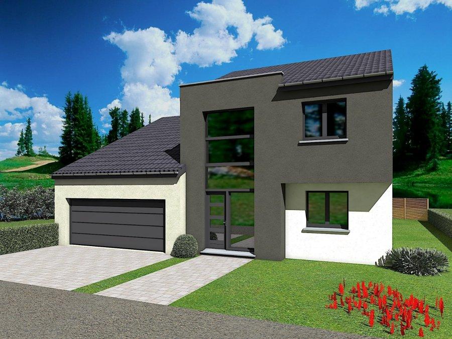 Maison individuelle à vendre F5 à Boulange