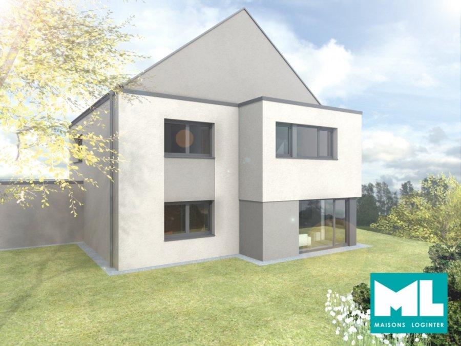 acheter maison mitoyenne 4 chambres 188 m² garnich photo 1