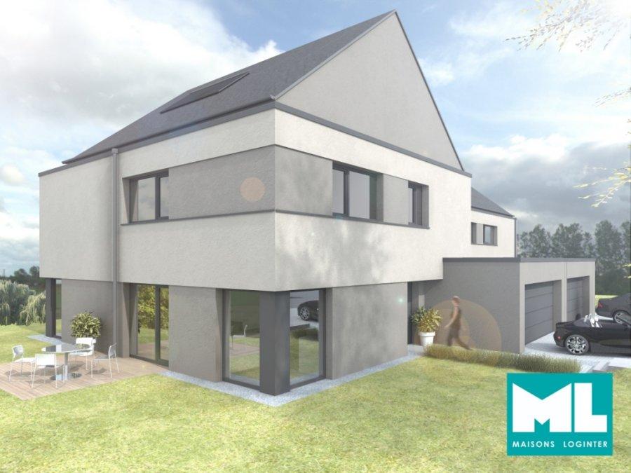 acheter maison mitoyenne 4 chambres 188 m² garnich photo 2