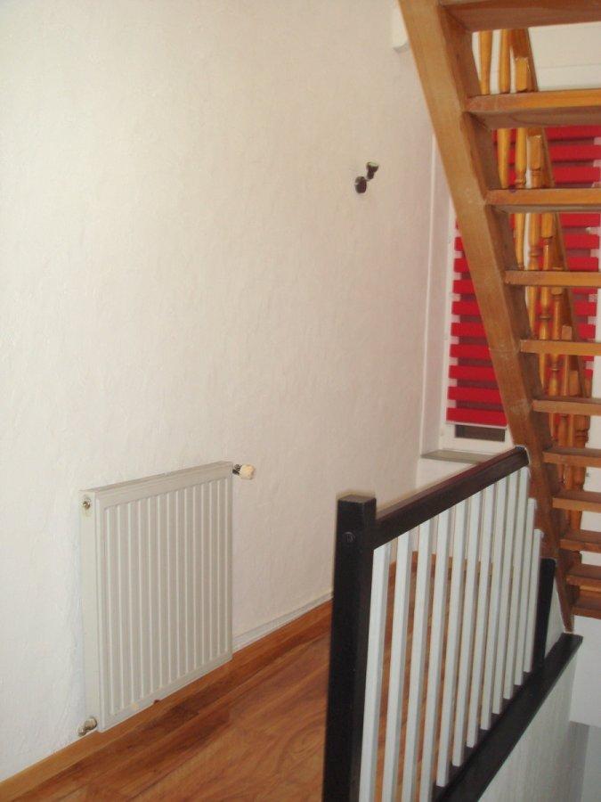 Maison jumelée à louer F5 à Conflans-en-Jarnisy