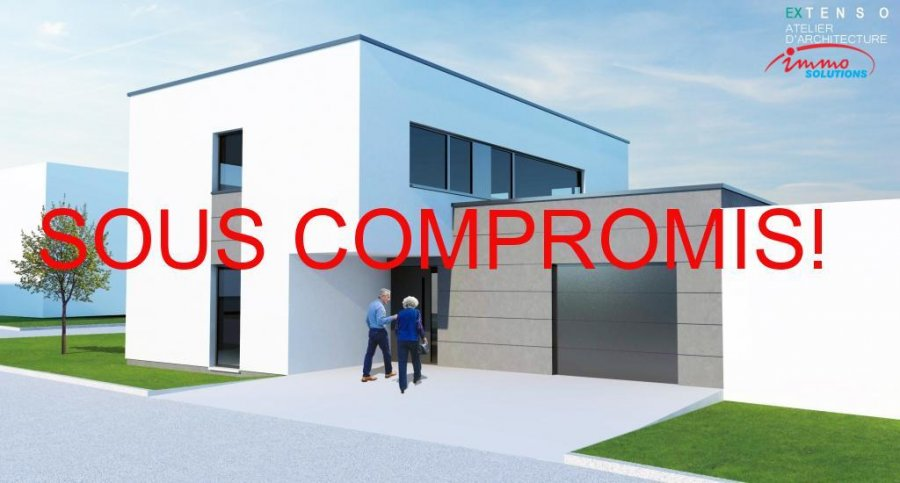 acheter maison mitoyenne 4 chambres 239.62 m² steinfort photo 1