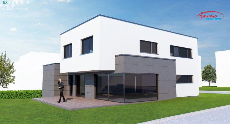 acheter maison mitoyenne 4 chambres 239.62 m² steinfort photo 3