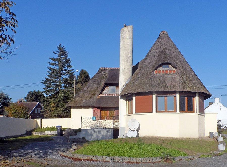 acheter maison 8 pièces 255 m² bruille-saint-amand photo 2