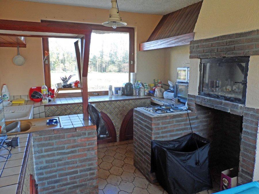 acheter maison 8 pièces 255 m² bruille-saint-amand photo 6