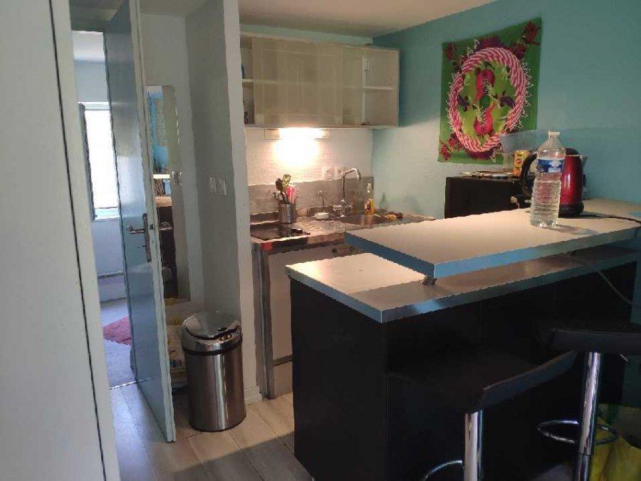 louer appartement 1 pièce 28 m² metz photo 1