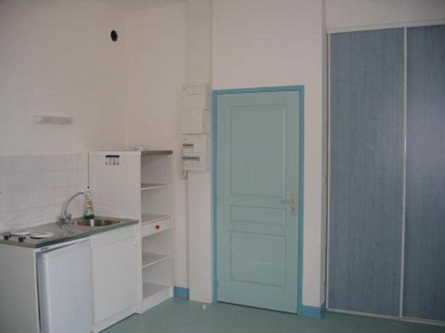 louer appartement 1 pièce 25 m² bar-le-duc photo 1