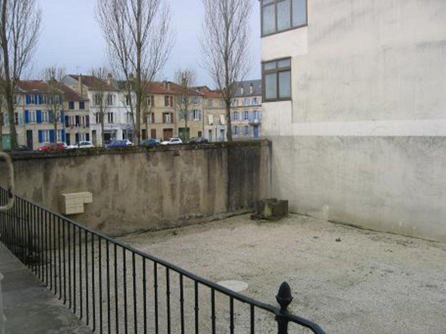 louer appartement 1 pièce 25 m² bar-le-duc photo 3