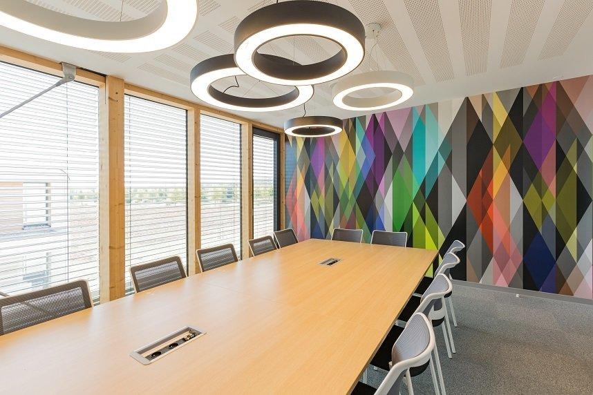 louer bureau 0 pièce 82 m² metz photo 7
