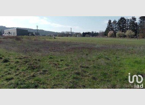 Terrain constructible à vendre à Hargarten-aux-Mines (FR) - Réf. 7163735