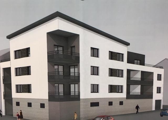 acheter appartement 4 pièces 106.8 m² longlaville photo 3