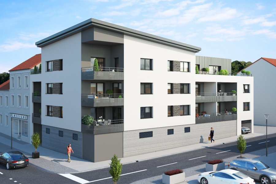 acheter programme neuf 0 pièce 47.9 à 106.8 m² longlaville photo 2