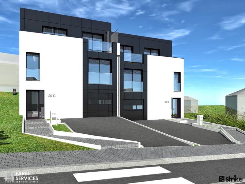 acheter maison 3 chambres 180 m² remich photo 1