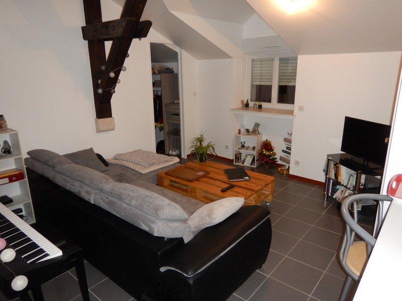 Appartement à louer F2 à Maxéville