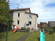 Maison mitoyenne à louer F5 à Piennes - Réf. 6455399