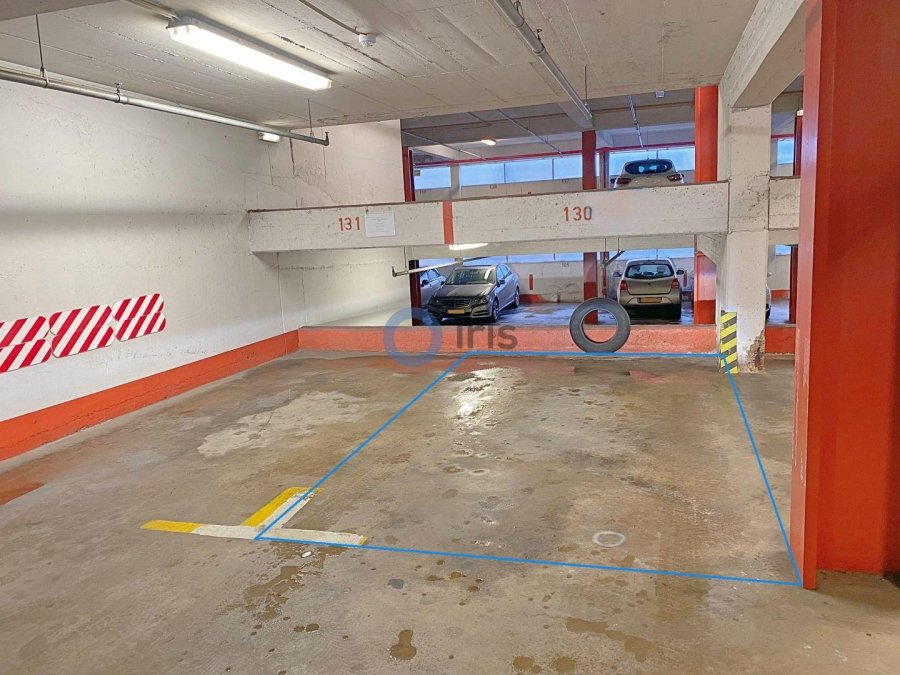 acheter garage-parking 0 chambre 0 m² luxembourg photo 2