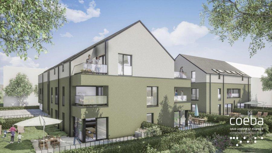 penthouse-wohnung kaufen 1 schlafzimmer 66.3 m² peppange foto 3