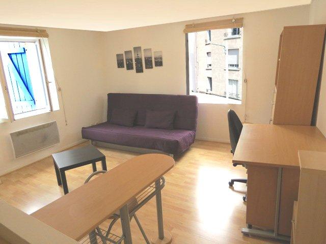 Appartement en vente nancy m 79 000 for Appartement meuble nancy