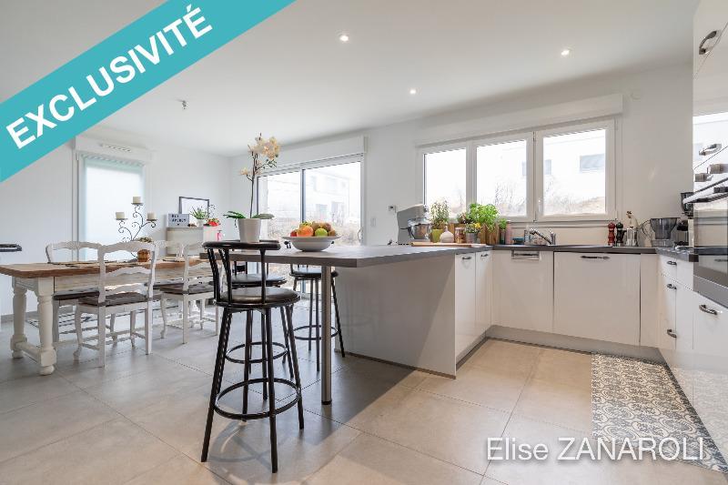 acheter maison 5 pièces 120 m² mondorff photo 3