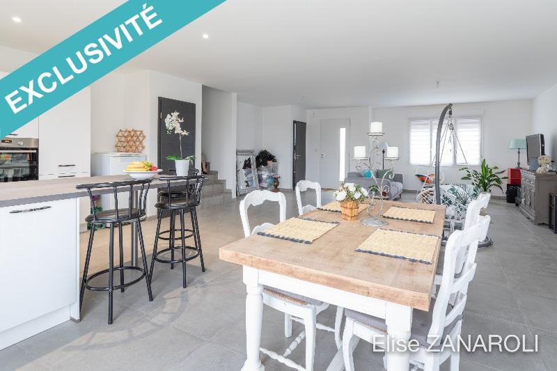acheter maison 5 pièces 120 m² mondorff photo 4