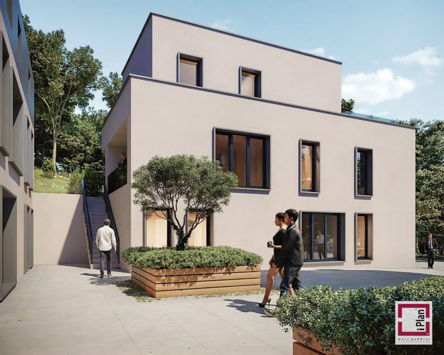 acheter appartement 2 chambres 93.46 m² luxembourg photo 3